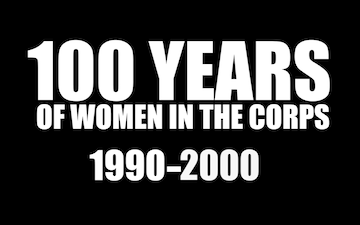 Through the Decades: 1990's