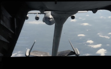 KC-10 Refuel C-17