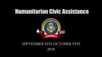 KAMANDAG 2 Humanitarian Mission