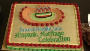 Naval Family Branch Health Clinic Iwakuni Observes Hispanic Heritage Month (B-Roll)