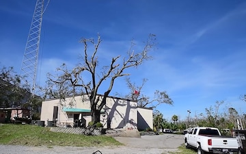 USACE Mobile District Panama City Project Office - Post Hurricane Michael