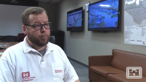 Fort Worth District Emergency Mangament Chief talks disaster preparedness