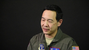 Lt. Col. Peter Lee (Interview)