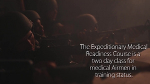 Expeditionary Medical Readiness and the WAVE