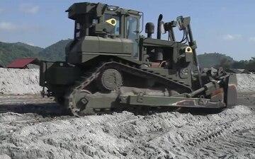 Equipment Operator Spotlight