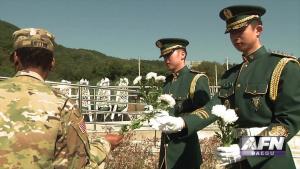 AFN Daegu-Pacific Update-Nakdong River Battle Memorial (PACUP)