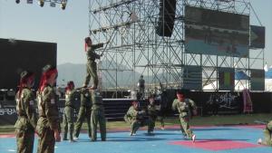 AFN Daegu-Pacific Update-Nakdong River Battle Memorial (TV)