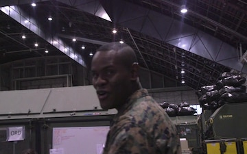 Meet the Marines of VMFA-232 Vlog