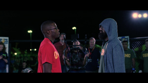 Fight Night 2018 (Teaser)