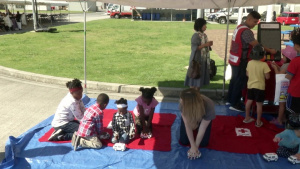 MCAS Iwakuni Fire Department hosts Open House for Fire Prevention Week