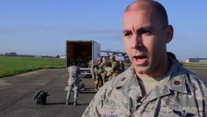 Chievres Airfield Landing & Drop Zone_AFN