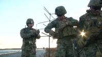 Trident Juncture 2018 - Air Assault Training - TV
