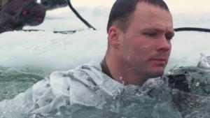 NATO Allies perform ice-breaking drills Master