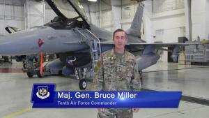 General Bruce Miller South Carolina Shout Out