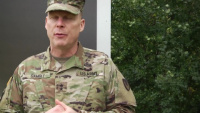 Rock Island Arsenal Senior Commander Unveils Changes to Signs