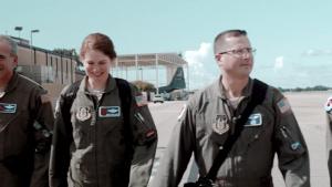 Hurricane Hunters - The 53d Weather Reconnaissance Squadron