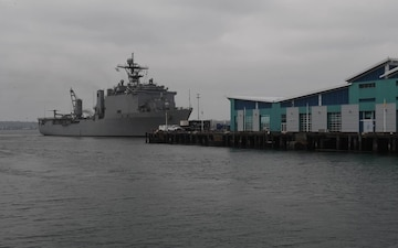 San Diego Fleet Week 2018