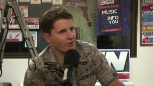 Titan Talk: Lt. Col. Thomas Telfer, 39th MDSS commander
