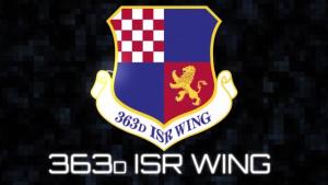 363d ISRW Mission Video