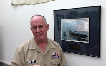 Navy Chief of Chaplains - Strategic Message