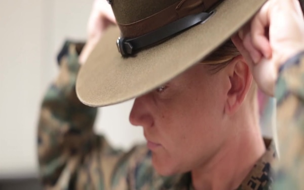 SSgt Krohas - Making Marines