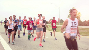 USAF Marathon Weekend