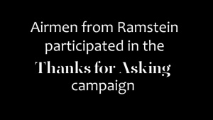 Thanks for Asking Campaign