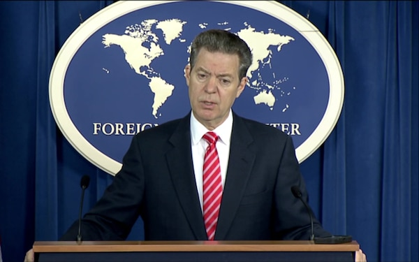 """Washington Foreign Press Center Briefing on """"International Religious Freedom Day and U.S. Policy on Religious Freedom"""""""