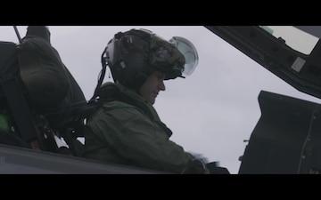 F-35B completes initial testing aboard HMS Queen Elizabeth