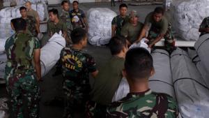Indonesia Earthquake Relief