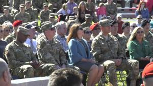 Master Sgt John Chapman MOH memorial reveal stringer