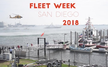 Coast Guard Sector San Diego SAR Demonstration