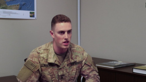 Brig. Gen. Brian Miller Interview