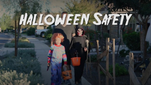 Halloween Safety 2018