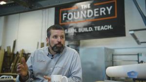 Foundery