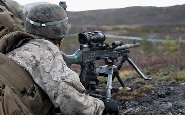 Northern Screen: Combined Arms Live Fire