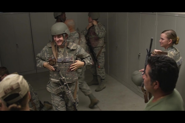 Medical Readiness Training Center at Camp Bullis - (WAVE)