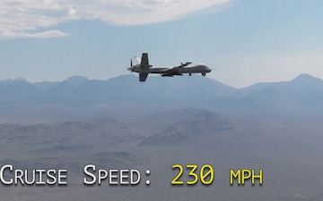 MQ-9 Reaper at a glance part two