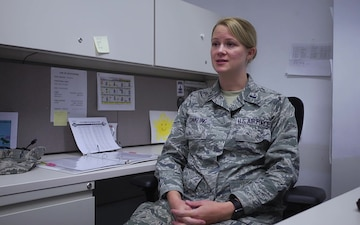 Interview of Lt. Conkling for Alaska National Guard support of DEA