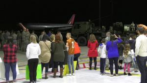 428th ACS deployment return