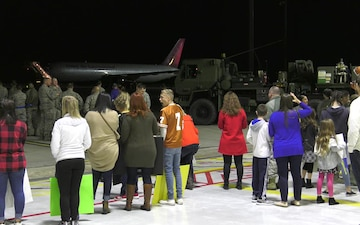 428th ACS deployment return