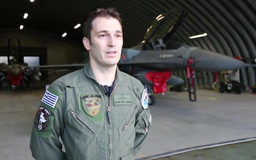 TRIDENT JUNCTURE 2018 - Interview of Several Participants at Exercise Trident Juncture 18