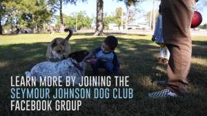 MIB Seymour Johnson Dog Club