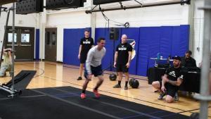 Alpha Warrior inspires Airman fitness