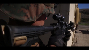 Happy Birthday Marines; from TRNGCMD