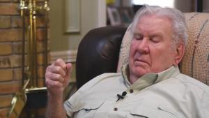 Veterans of Abilene: Ret. Lt. Col. Glenn Deavers