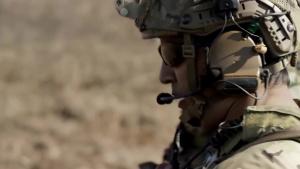Lt. Gen. Rich Scobee Veterans Day Message