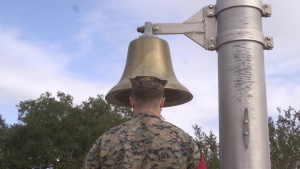 MCB Camp Lejeune Bells of Peace