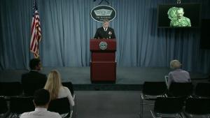 OIR Official Briefs Reporters