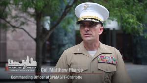 Marine Week Charlotte
